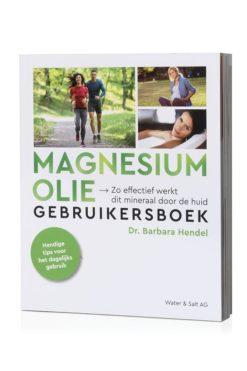 Magnesium Olie boek 1